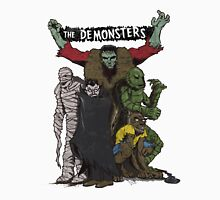The DeMonsters Unisex T-Shirt