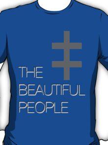 The Beautiful People T-Shirt