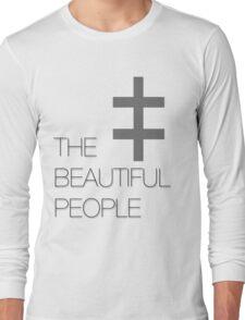The Beautiful People Long Sleeve T-Shirt