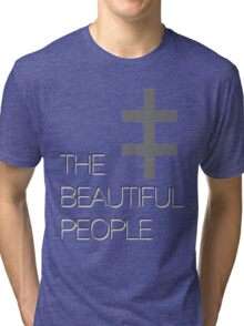 The Beautiful People Tri-blend T-Shirt