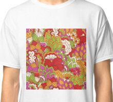 Poised Celebrated Fresh Romantic Classic T-Shirt