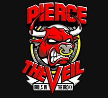 PTV Bulls In The Bronx Unisex T-Shirt