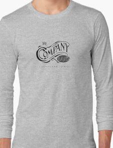 The Company Band - Design 3 - light Long Sleeve T-Shirt