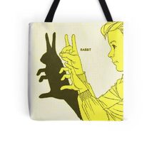 Run Rabbit Run : Such a Good Boy Tote Bag