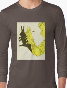 Run Rabbit Run : Such a Good Boy Long Sleeve T-Shirt