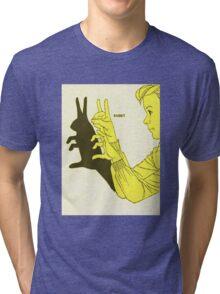 Run Rabbit Run : Such a Good Boy Tri-blend T-Shirt