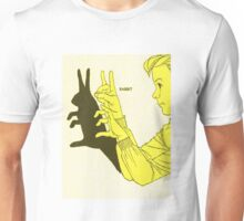 Run Rabbit Run : Such a Good Boy Unisex T-Shirt