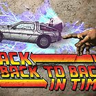 Ep. 26 - Back In Time by NathanDiffee