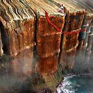 Cliffhanger by Aimee Stewart