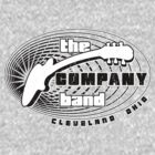 The Company Band - Design 5 - light by Jeffery Wright