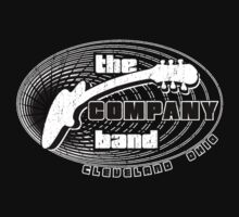 The Company Band - Design 5 - light One Piece - Long Sleeve