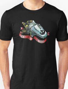 in steel we trust T-Shirt