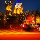 all that Jazz by Paul Kavsak
