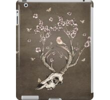 Life 2 - Sepia Version iPad Case/Skin