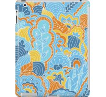 Tranquil Glowing Energetic Angelic iPad Case/Skin