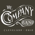 The Company Band - Design 3 -dark by Jeffery Wright