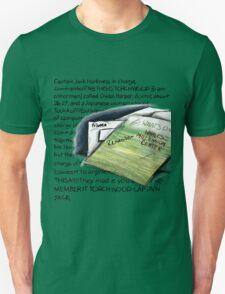 Remember Gwen Unisex T-Shirt