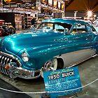 MotorEx 2012 - 1950 Buick Sedanette by Park Lane  Photography