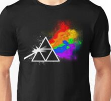 Dark side of the sages Unisex T-Shirt
