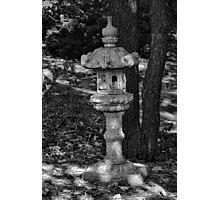 Enger Park Japanese Gardens 6  Photographic Print