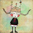 CARTÓN by Cecilia Cristina Gamarra Tantaleán