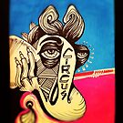 Mammoth Ting by Suigo Revilla