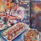 Pastry Passion by christine purtle