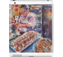 Pastry Passion iPad Case/Skin