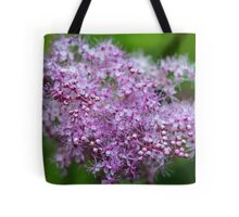 Buds Like Metallic Baubles Tote Bag
