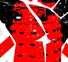 Resist the Daleks (still)! Sticker