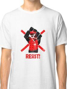Resist the Daleks (still)! Classic T-Shirt
