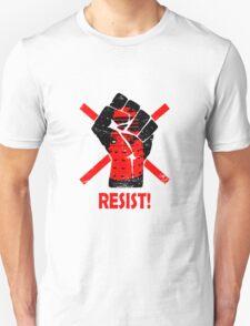 Resist the Daleks (still)! Unisex T-Shirt