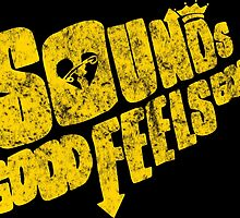 5SOS - SOUNDS GOOD by AkunBodong