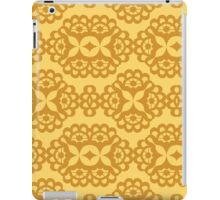 Quick-Witted Enthusiastic Affable Heavenly iPad Case/Skin