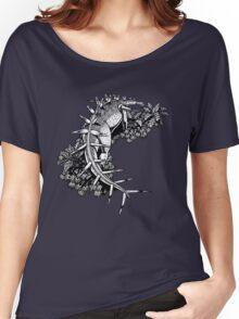 Kentrosaurus Women's Relaxed Fit T-Shirt