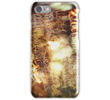Fancy iPhone Case/Skin