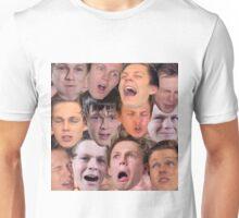 Caspar Lee Faces Unisex T-Shirt