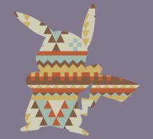 Aztec-Chu by jdotrdot712