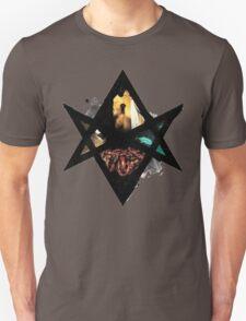 BMTH pentagram T-Shirt