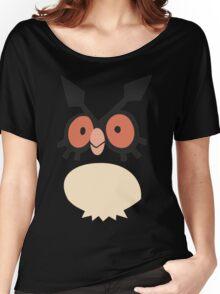 Hoothoot Women's Relaxed Fit T-Shirt