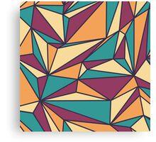 Refined Bounty Decisive Inventive Canvas Print