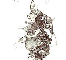Marmybrella by Katie Faile