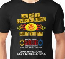 Cave and the Combustible Lemons T-Shirt