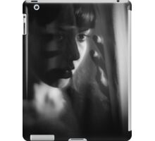 This image contains light iPad Case/Skin