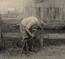 Year of the Farmer by Rosalie Drew by MerriwaRinger