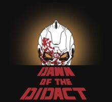 Dawn of the Didact by chancel