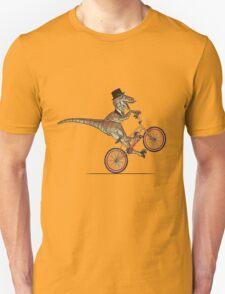 Dino Bike T-Shirt
