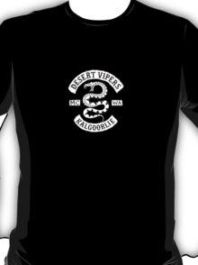 Desert Vipers T-Shirt