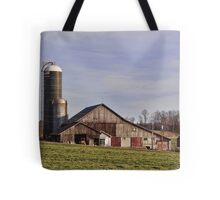 PA Farm Tote Bag