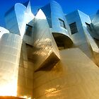 The Weisman Art Museum by PutterHug